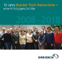 Deckblatt 10 Jahre RTR
